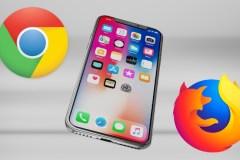 Comment enlever Safari comme navigateur par défaut sur l'iPhone