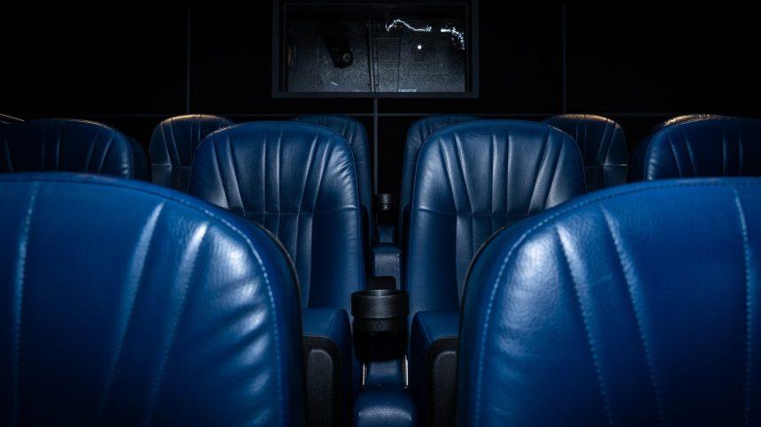 Succès du cinéma québécois malgré une période tendue pour les salles