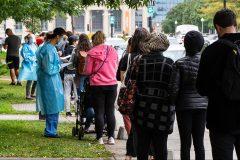 COVID-19: Québec restreint l'accès au dépistage