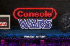 Console Wars : un documentaire maîtrisé qui met les formes