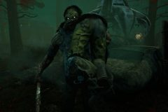Dead by Daylight : l'horreur sur consoles next-gen