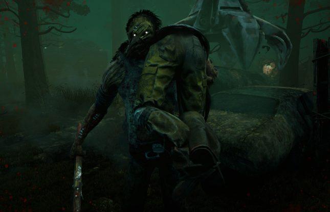 Dead by Daylight : l'horreur sur consoles next-gen