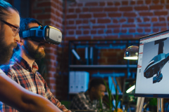 Participez au sondage de l'industrie du jeu vidéo québécoise et donnez votre avis!
