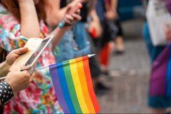 Résilience de la communauté LGBTQ+ face à la pandémie