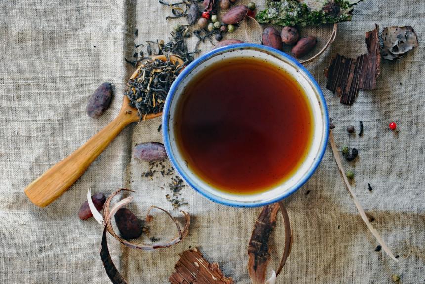 Du thé pour tous les goûts, parfait pour l'automne!