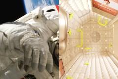 Vous pourrez dormir dans une station spatiale privée dès 2024!