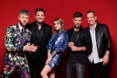 La huitième saison de «La Voix» est de retour sur TVA