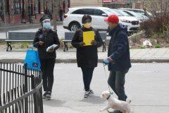 COVID 19: nouvelle hausse des cas à Montréal-Nord et RDP