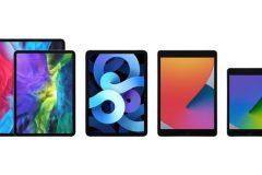 Apple met à jour l'iPad pour ses 10 ans