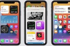Voici comment ajouter des widgets de nos apps sur son iPhone avec iOS 14