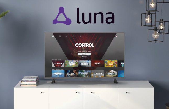 Amazon dévoile Luna, son nouveau service de Cloud Gaming