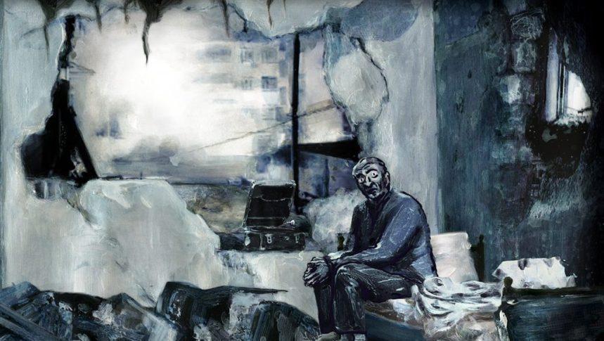 Réalité virtuelle: «The Hangman at Home – VR» récompensée à la Mostra