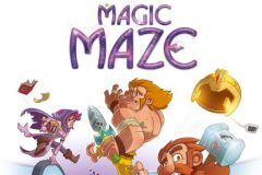 Jeu du Lundi : Magic Maze