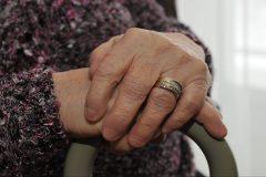 Deuxième vague: des aînés sur le qui-vive