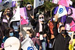 La grève prend fin dans les garderies en milieu familial