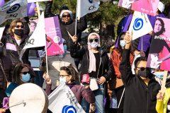 Garderies en milieu familial: déclenchement de la grève générale illimitée