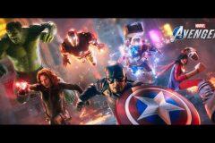 Critique – Marvel's Avengers