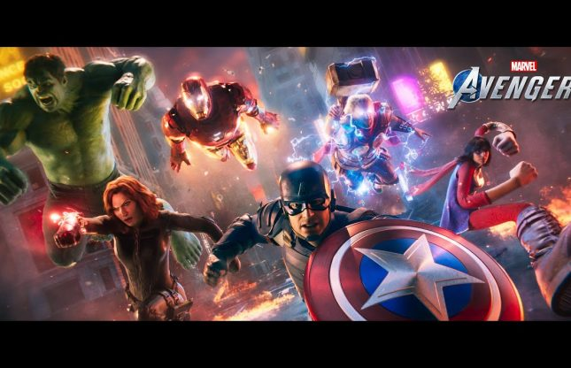 Critique – Marvel's Avengers