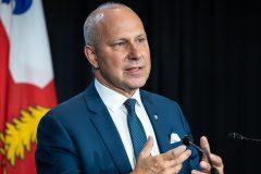 Économie: plaidoyer pour une «relance verte» à Montréal