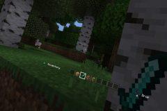 Minecraft en réalité virtuelle  sous peu sur PlayStation 4