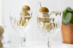 Mettez-vous sur votre 36 pour déguster le meilleur dry martini