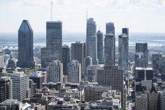La croissance économique de Montréal devrait rebondir en 2021