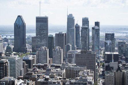 Montréal est «prête pour la relance touristique»