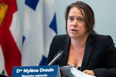 Coronavirus: augmentation du dépistage dans les quartiers «chauds» de Montréal