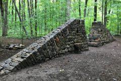 Un mur pour protéger le bois Angell de Beaconsfield