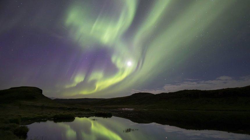 Les outils à consulter pour tenter de voir des aurores boréales au Québec