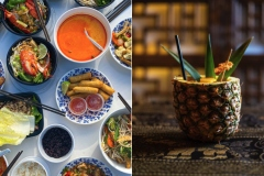 Découvrez la bouffe thaïe authentique de ce bistro caché de Montréal