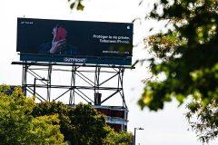Vers la fin des panneaux publicitaires dans Rosemont–La Petite-Patrie