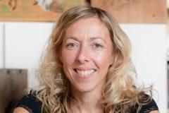 Fabienne Legrand en résidence