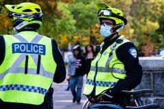 SPVM: des groupes demandent davantage de policiers autochtones et arabes