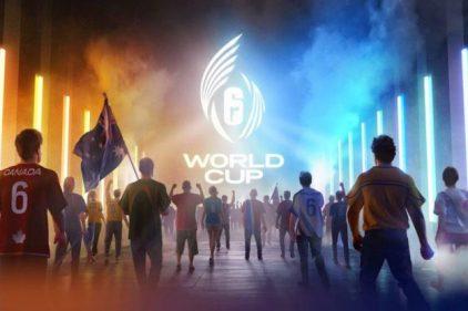 Rainbow Six : Siege : une première coupe du monde pour le jeu compétitif d'Ubisoft