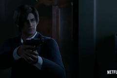 Découvrez Resident Evil: Infinite Darkness, un nouveau film d'animation