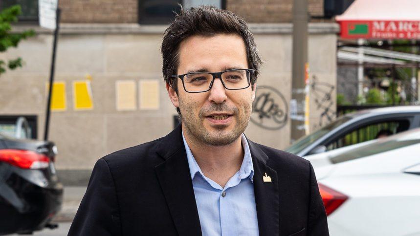 Logement social: Montréal acquiert un autre terrain grâce au droit de préemption