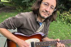Roberto Lopez: musique de la Colombie et de l'Afrique sur scène