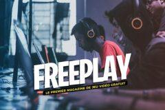 Freeplay: un nouveau magazine français entièrement gratuit