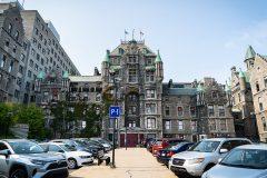 Le premier «wet shelter» de Montréal reporté en raison de la pandémie