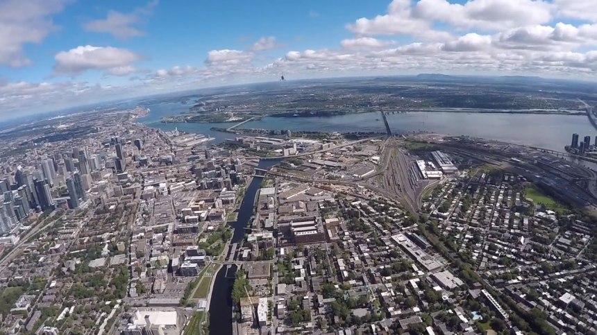 Relance de Montréal: les partis provinciaux font leurs propositions