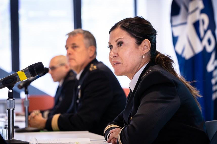 Enquête Trinité : 14 arrestations pour une tentative de meurtre
