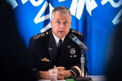 SPVM: création d'une nouvelle équipe pour lutter contre le trafic d'armes
