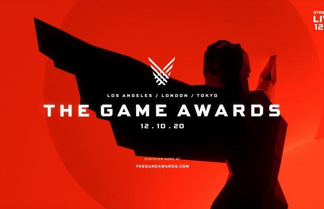 The Game Awards prendra place le 10 décembre