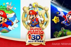 Critique – Super Mario 3D All-Stars