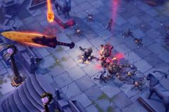 Torchlight III : une date de sortie pour le hack and slash