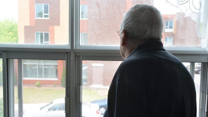 Pandémie: près de 60% des aînés affirment que leur qualité de vie a diminué
