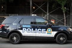 Police: le SPVM propose une réforme majeure