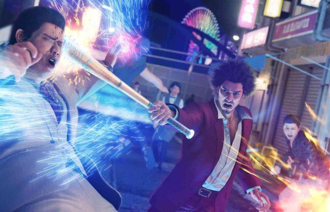 Yakuza: Like a Dragon obtient sa date de sortie sur PlayStation 5