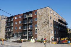 Sept mois à l'hôtel pour des sinistrés de Cartierville